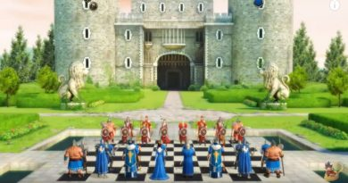 Battlechess Game of Kings
