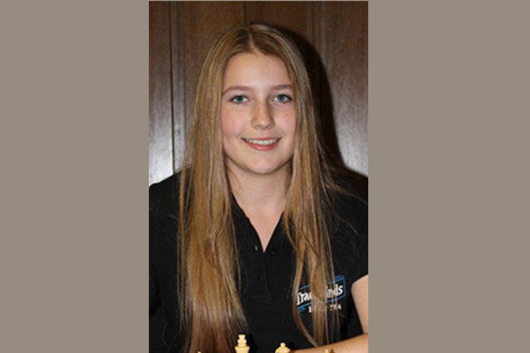 Nadja Berger nominiert für die Wahl zum Sportler des Monats