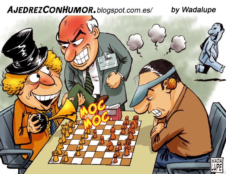 schach spielen 1001