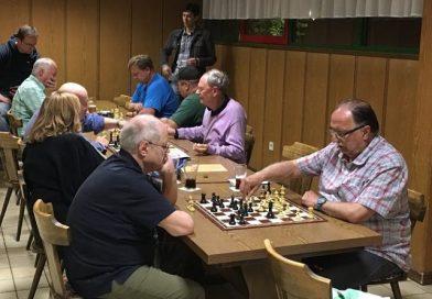 Erfolgreicher Saisonabschluß für Aschaffenburger Schachspieler