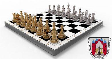 Offene Schnellschachmeisterschaft 2018