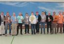 Große Erfolge für Aschaffenburger Spieler bei der UEM