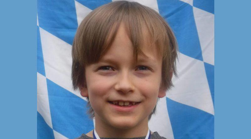 Lysander Vizemeister der Bayerischen Rapidserie