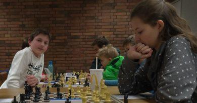 2. Runde der Jugend-Vereinsmeisterschaft ausgespielt