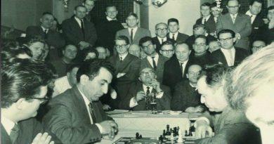 Schach-Café