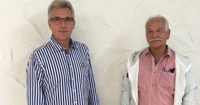 Namensänderung in Schachclub Aschaffenburg e.V. und Vorstandswahl