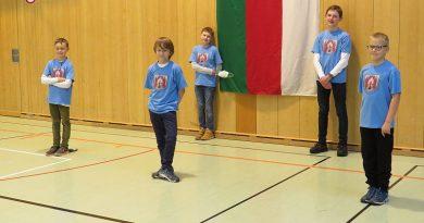 U12 Mannschaft Schachclub Aschaffenburg erreicht Platz 3 der Bayerischen Meisterschaften