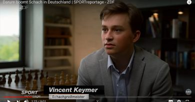Darum boomt Schach in Deutschland