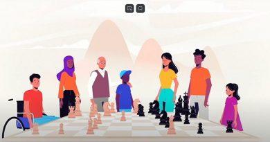Warum Schach?